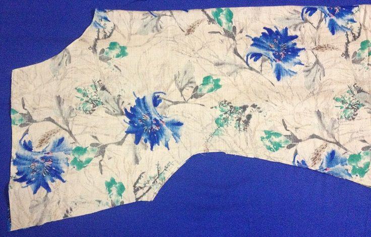 patrones superiores de túnica para mujeres