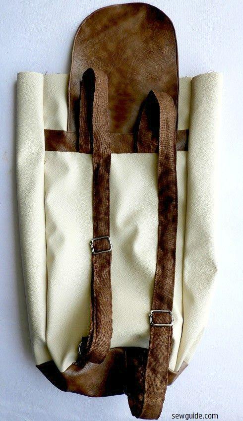 bolsa de mochila