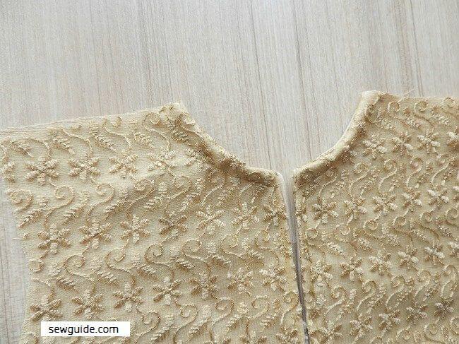tutorial para coser cremalleras lapeadas