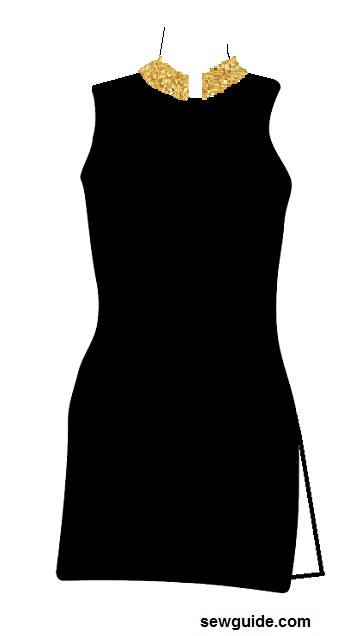 trajes de salwar