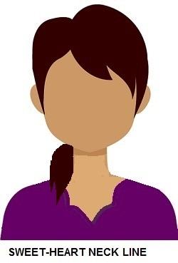 cómo elegir el diseño de cuello que prefieras