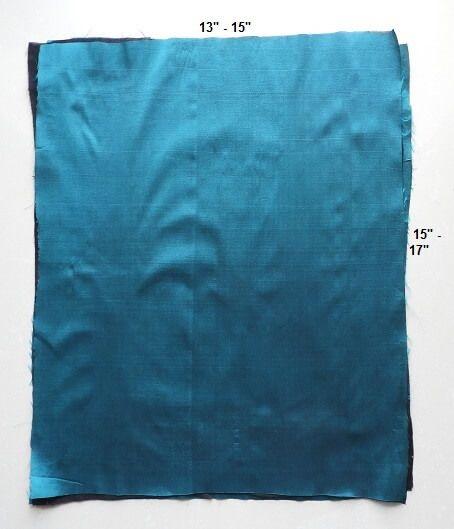 patrón de mochila fácil