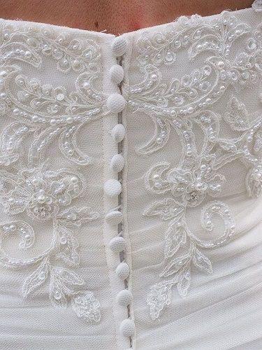 fabricación de vestidos de novia