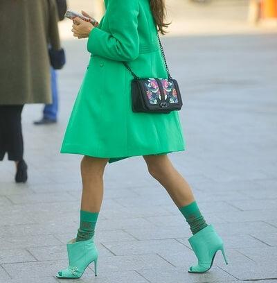 tipos de estilo de moda