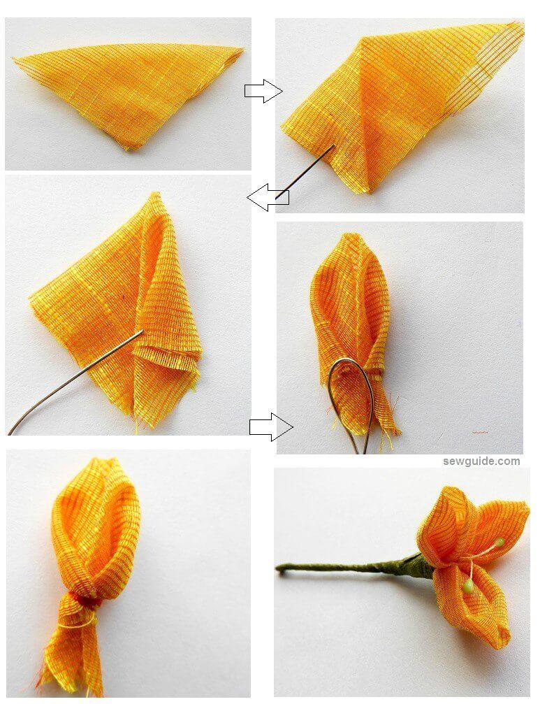 tutoriales de floristería
