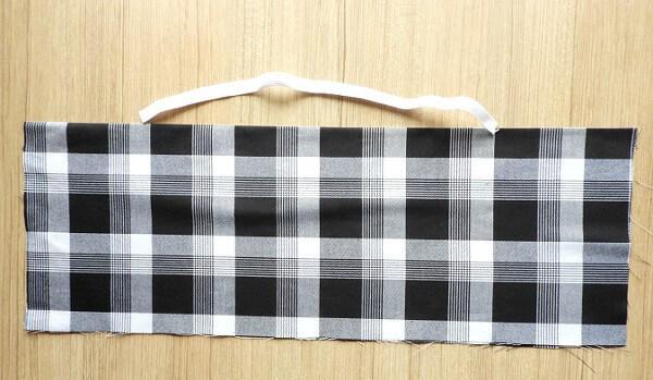 falda plisada diypattern