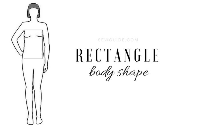 forma del cuerpo de las mujeres