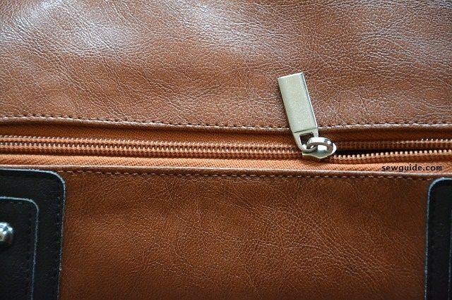 coser cremalleras