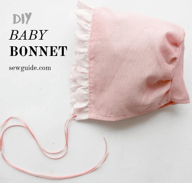 cómo hacer un gorro de bebé