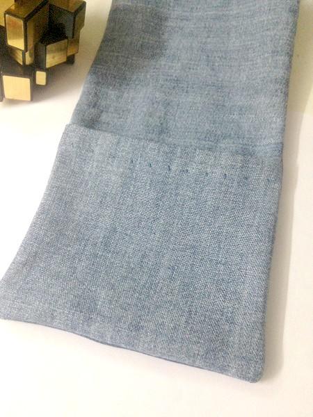 bufanda con capucha
