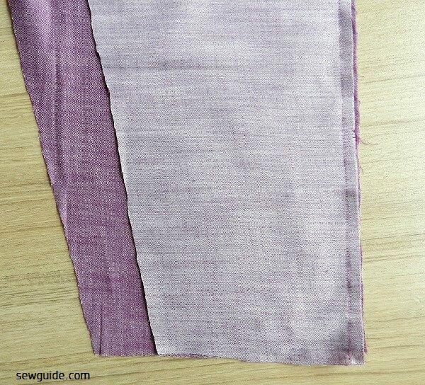 coser pantalones fáciles