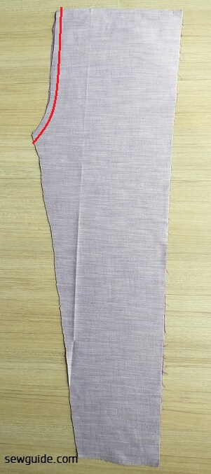 hacer pantalones rectos super simples