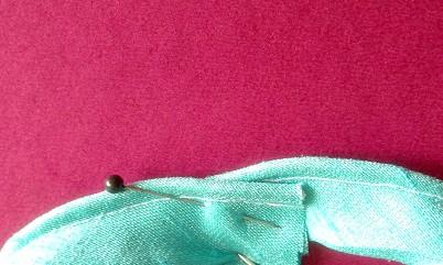 ¿Qué es la tubería en la costura?