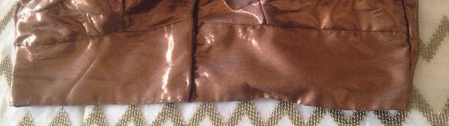 costura de blusa