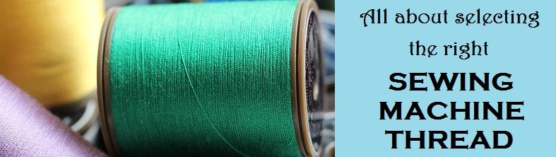 seleccionar hilo de coser