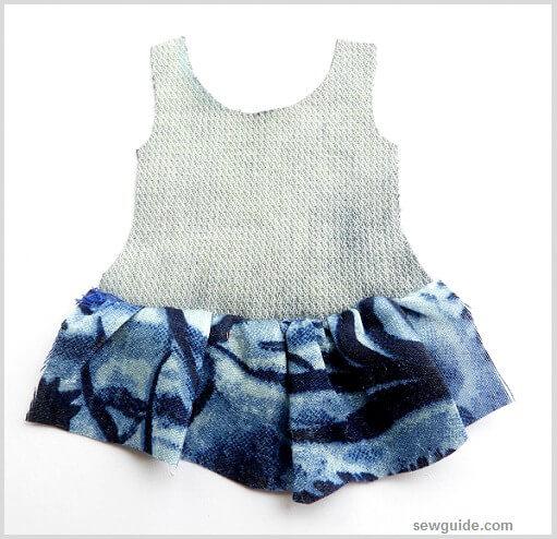 diseños de vestido para niñas