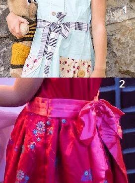 diseños de corte y costura de lencería