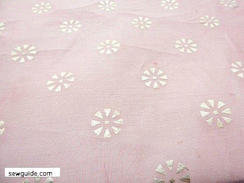 patrones de impresión de tela india