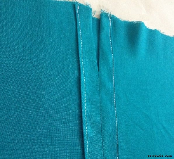 tutorial de pantalones salwar kameez paso a paso