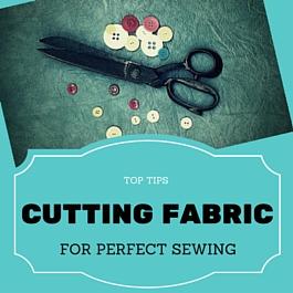 como cortar tela