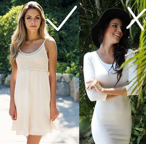 comprar ropa para cuerpo en forma de pera