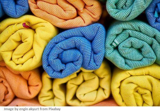 evitar la decoloración de la ropa