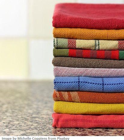 arreglos de ropa descoloridos