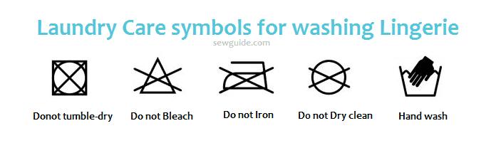 sostenes de lavado