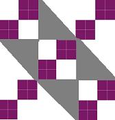 bloque de colcha - nombres