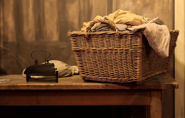 lavar a mano la ropa