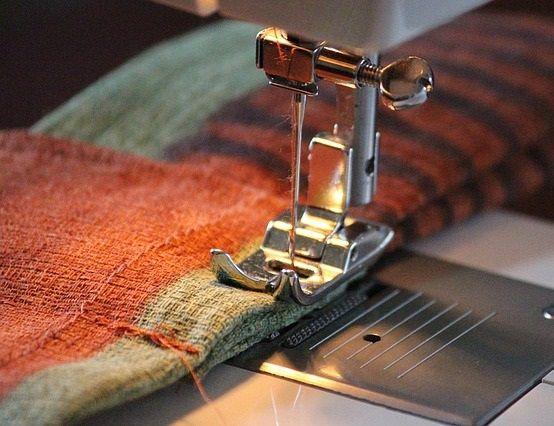 margen de costura