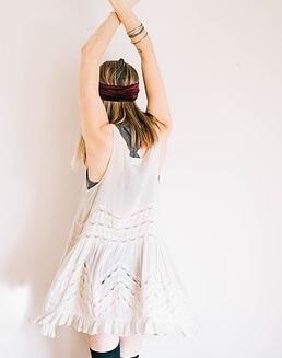 estilos de vestidos