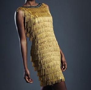 estilos de vestidos de mujer