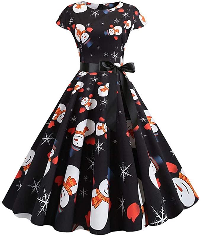 Más de 50 tipos diferentes de vestidos para mujer