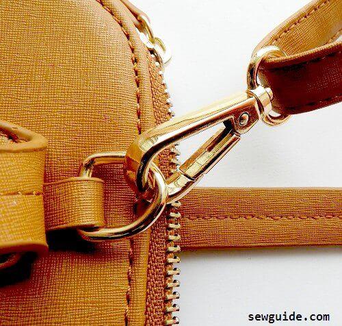 lista de materiales de bolsa usados en la fabricación de bolsas