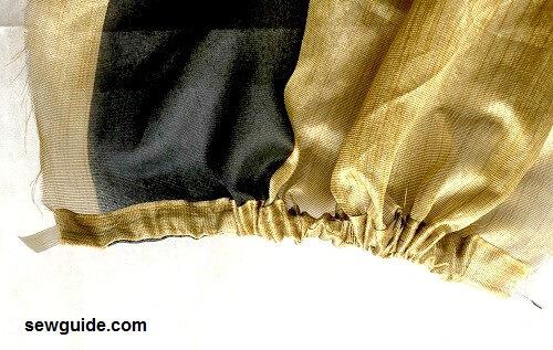 pantalones de danza del vientre