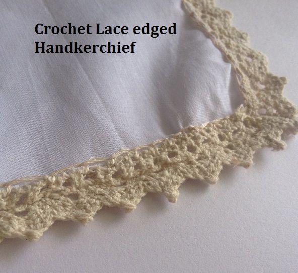 pañuelo bordado