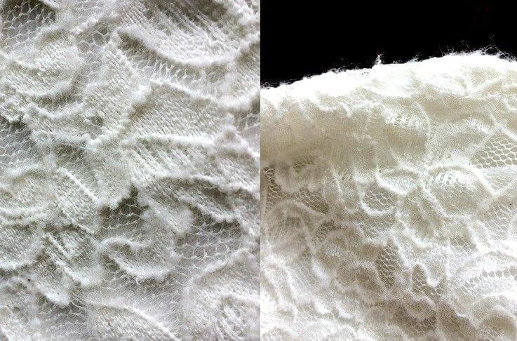 tejido de punto diferentes tipos
