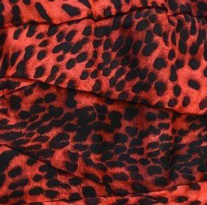 estampados y patrones de guepardo