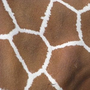 estampados de jirafa