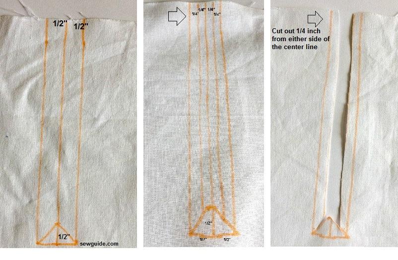 coser tapeta
