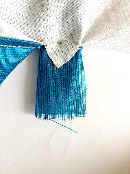 tapetas de coser