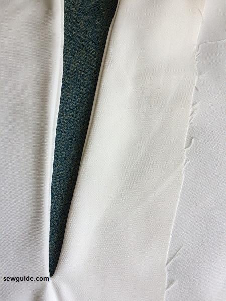 como coser tapetes