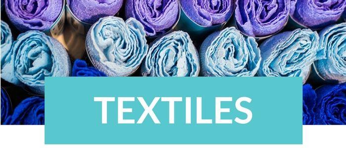¿Qué es textil?