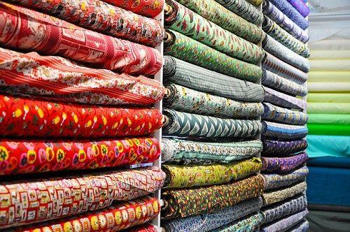 que son los textiles