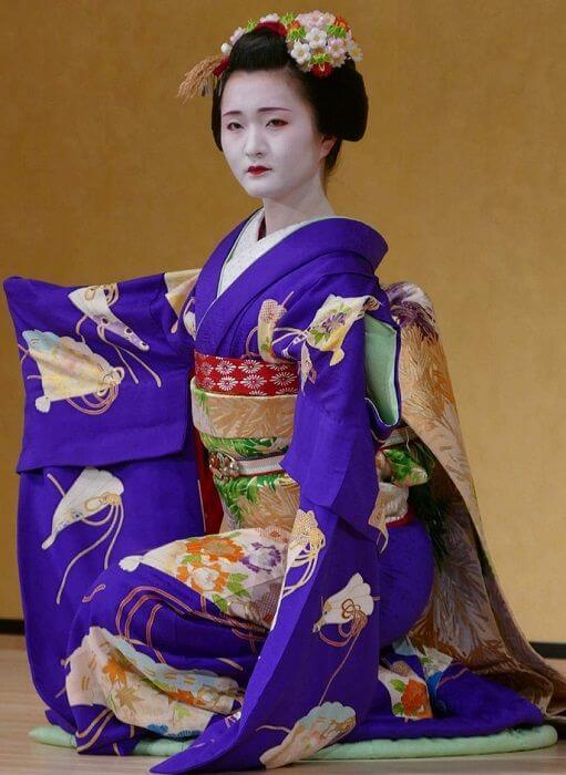 que es kimono