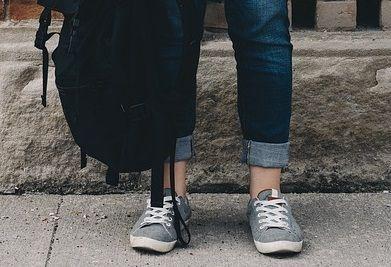 reparación de jeans