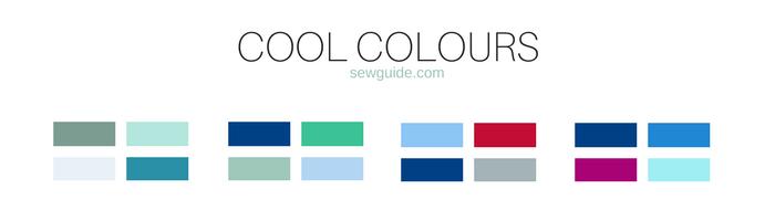 combinaciones de colores para combinar en ropa