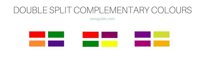 combinaciones de colores para ropa