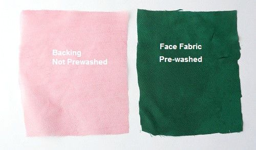 textura de tela y tela